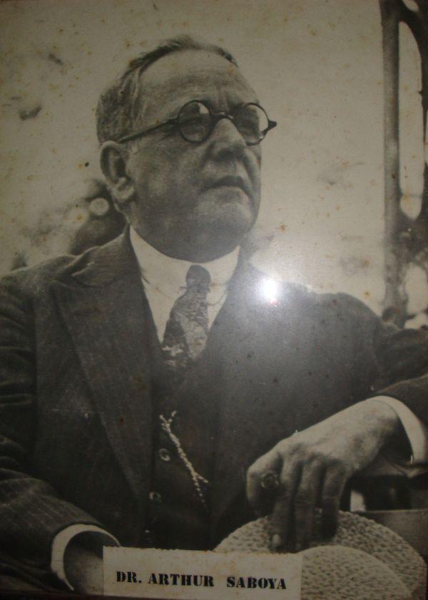 Arthur Saboya