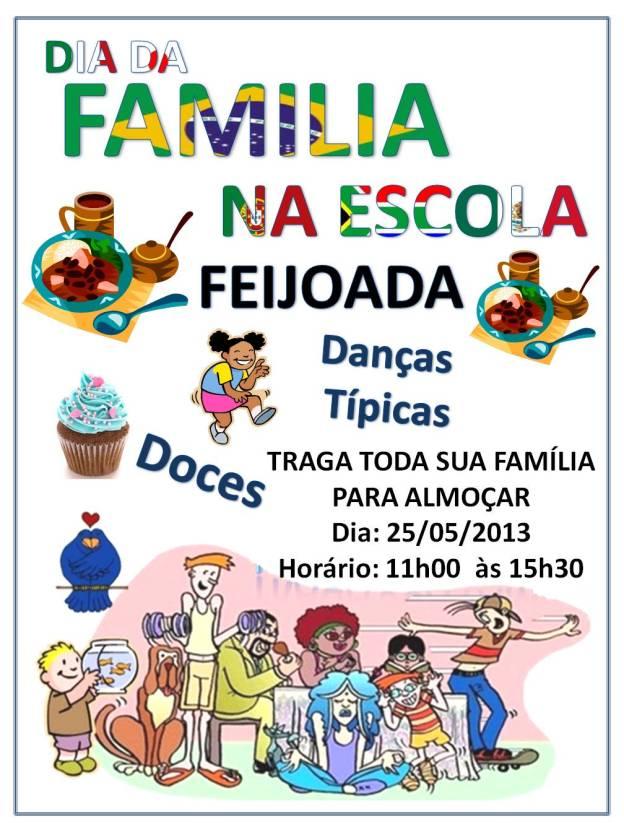 Festa da Família 2013