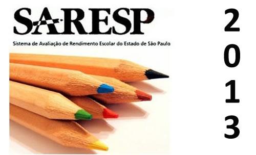 saresp-2013-sistema-de-avaliacao-de-rendimento-escolar