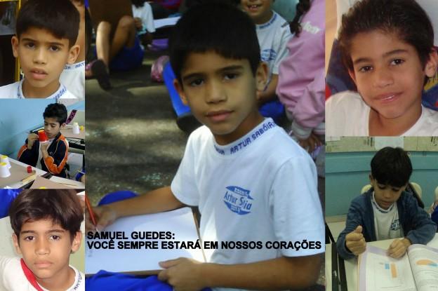 Samuel Guedes