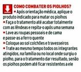 piolho